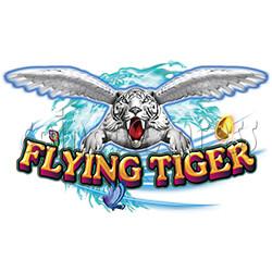 Flying Tiger Birds Hunting Game Full Gameboard Kit
