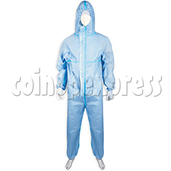 Medical Protective Clothing sterile for hospital  (CE Certificate)