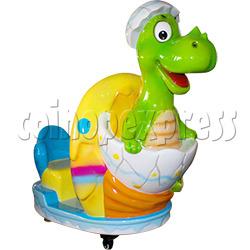 Dinosaur Swing Machine