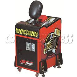 Little Boxing Punch Machine