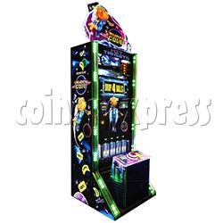 Launch Code Arcade Redemption Machine