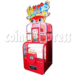 Good Catcher Prize Machine