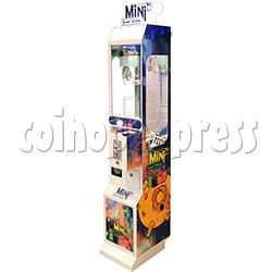 13 inch Mini Super Crane Machine