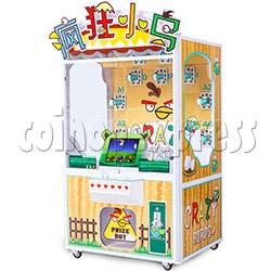 Crazy Birds Game Machine