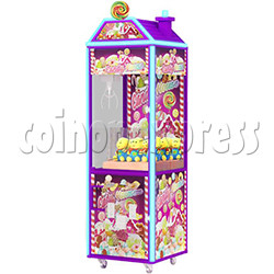 Candy Store Crane Machine
