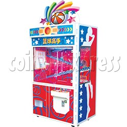 Slam Dunk Prize Machine