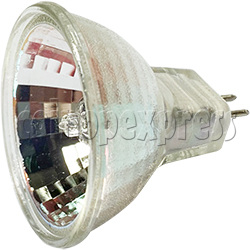 Halogen Lamp With Plug for DDR Machine