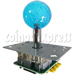 12V Illuminated Joystick for Fishing Game Machine