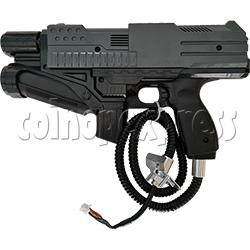 Razing Storm Gun Assembly (China Original)
