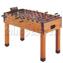 Jaguar Soccer Table