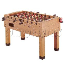 Steel Soccer Table