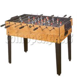 Caterpillar Soccer Table