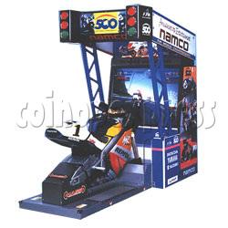 Namco 500 GP (DX)