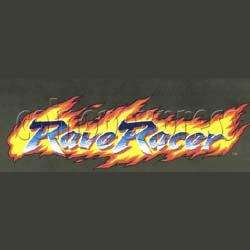 Rave Racer (DX)
