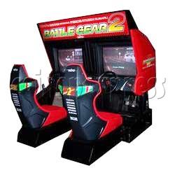 Battle Gear 2 (Twin)