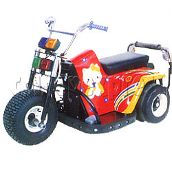 Battery Motorcycle