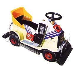 Battery Racing Car B