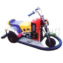 Battery Motor Car