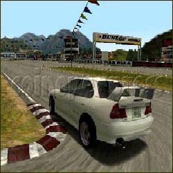 Racing Jam Chapter 2 Twin