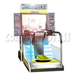 Air Trix (Top Skater 2)