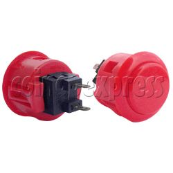 Sanwa Push Button 24mm (OBSF-24)