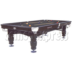 Multifunctional Slate Pool Table