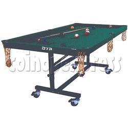 Multifunctional Small Pool Table