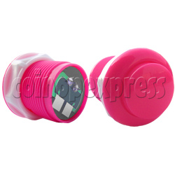 34mm Round Push Button with PCB (welded)
