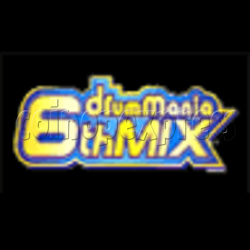 Drum Mania 6th Mix Upgrade Kit - stop production