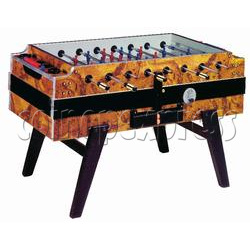 Coperto De Luxe Football Table (Top Glass)