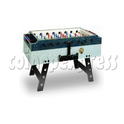 Olympic Outdoor Football Table (Top Glass)