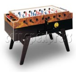 Olympic Football Table (Top Glass)