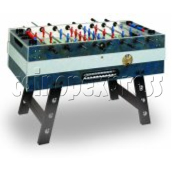 Deluxe Outdoor Football Table