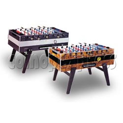 Deluxe Football Table