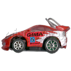 Mini Remote Control Racing Car