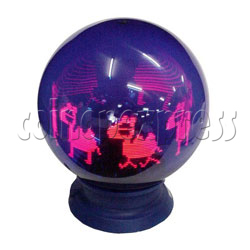 Advertising LED Ball (MiraBall - 1Mb 1 colour)