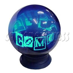 Advertising LED Ball (MiraBall - 1Mb 1 colour)