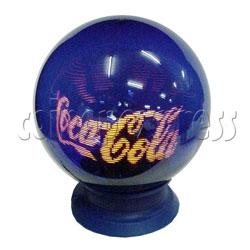 Advertising LED Ball (MiraBall single color)