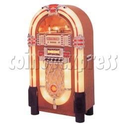 Hollywood 1 CD Jukebox - (Top)