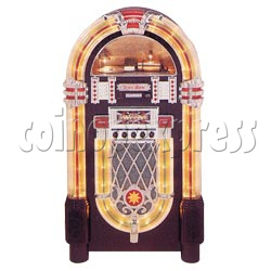 Hollywood 1 CD Jukebox MKII (Top)