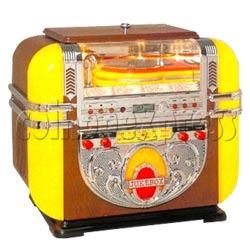 Baby Berlin CD Jukebox