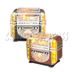 Baby Berlin CD Jukebox (MKII)