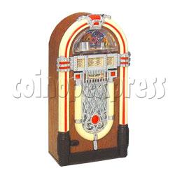 Mini Hollywood Radio Jukebox