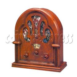 Church Radio Jukebox - 2