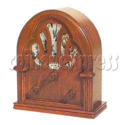 Church Radio Jukebox - 3