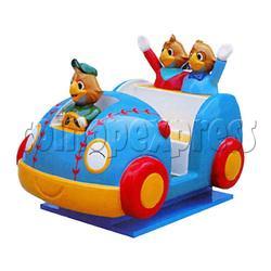 Animated Car 2