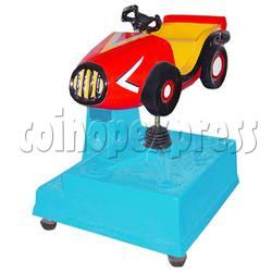 Baby Car Kiddie Ride