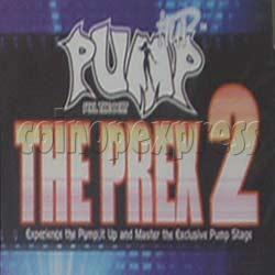 Pump It Up The Prex 2 Upgrade kit