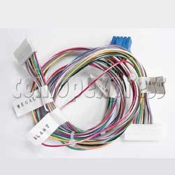 Wiring Harness 7SEG Winner Lamp