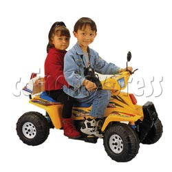 Ride On Cars (Player Ride On)